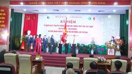 Kỷ niệm 75 năm Ngày truyền thống ngành KTTV Việt Nam và đón nhận Huân chương Hồ Chí Minh lần thứ hai